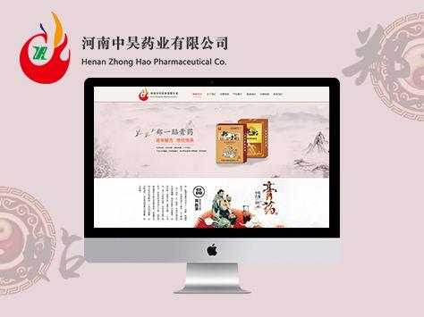 河南中昊药业有限公司